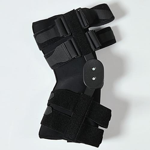 Ortoza za koleno sa kontrolorom pokreta