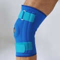 Steznik za koleno sa elastičnom podrškom
