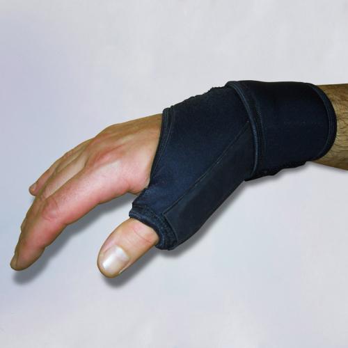 Steznik za palac i ručni zglob