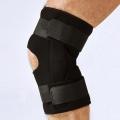 Steznik za koleno sa metalnom podrškom