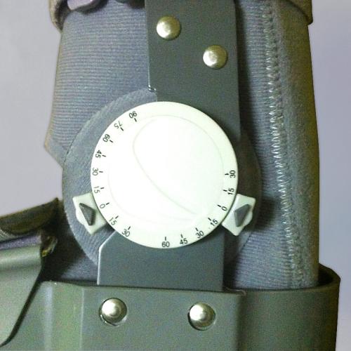 Imobilizator skočnog zgloba - čizma