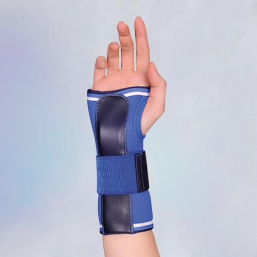 Čvrsta potpora - steznik ručnog zgloba